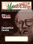 John Sinclair Seeds Packaging